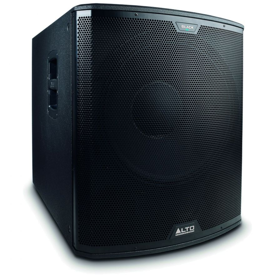 0-Alto BLACK 18S