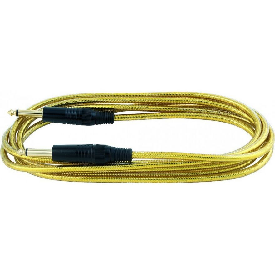 ROCKCABLE RCL30203D7 GOLD 3m