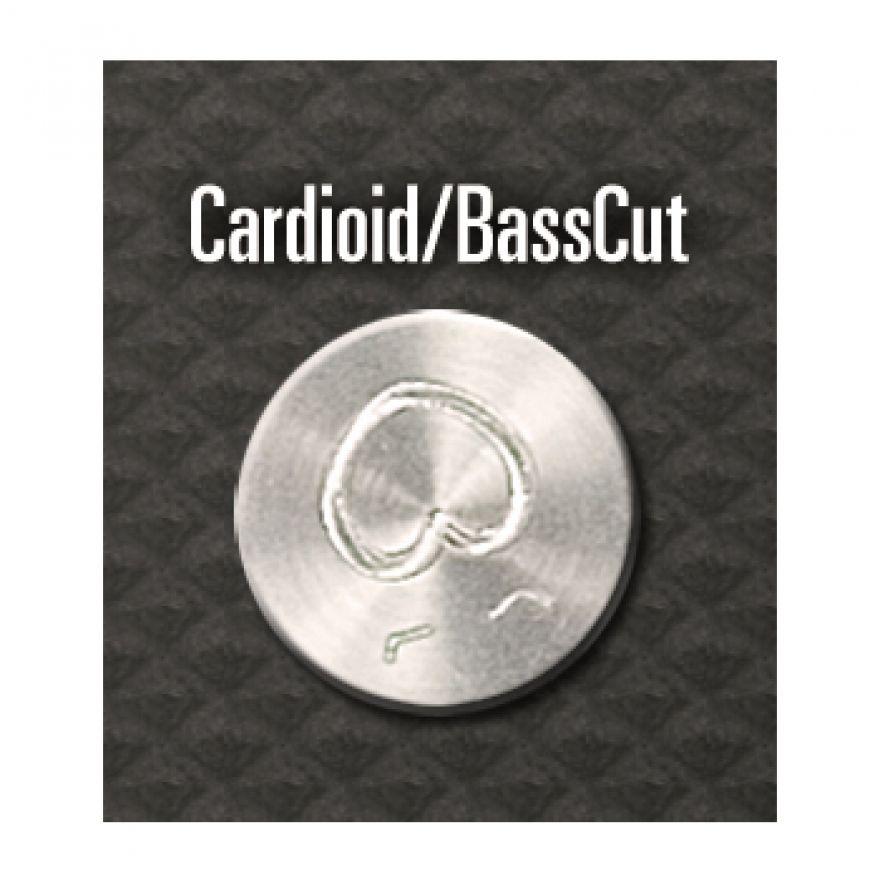 SE ELECTRONICS Capsula Cardioide con Bass cut per RN17
