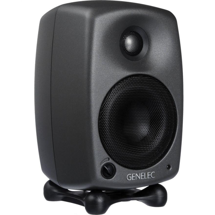0-Genelec 8020C - MONITOR D