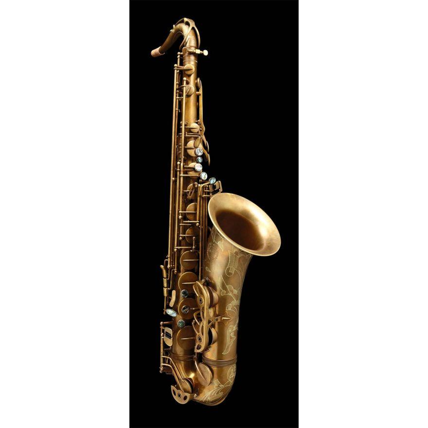 GRASSI TS600 - Saxofono tenore in SIb vintage