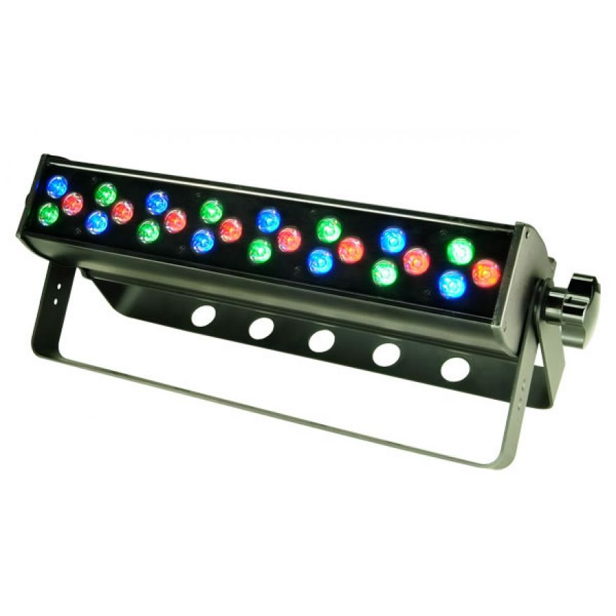 CHAUVET COLORDASH BATT - BARRA A LEDS
