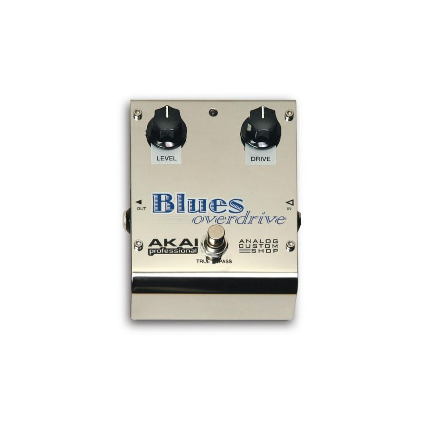 Akai BLUES OVERDRIVE