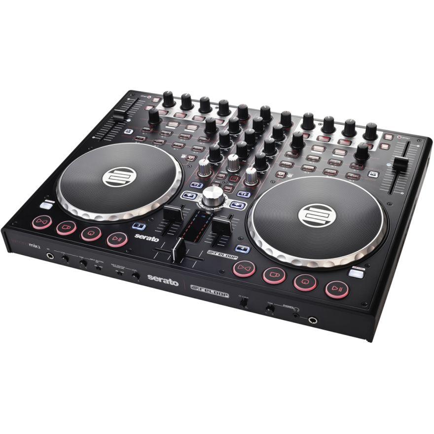 RELOOP TERMINAL MIX 2 - CONTROLLER DJ MIDI/USB PER SERATO