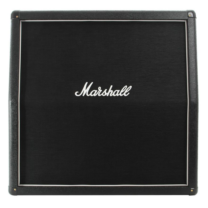 0-MARSHALL MX412A - CABINET