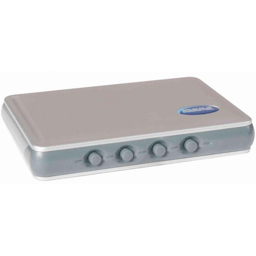 KARMA CV 8145 - SPLITTER HDMI 4 CANALI