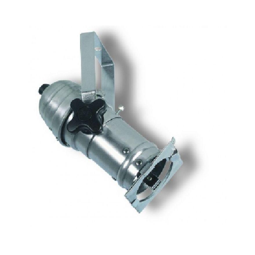 PROEL PAR 16 ALLUMINIO - Proiettore per lampada PAR36