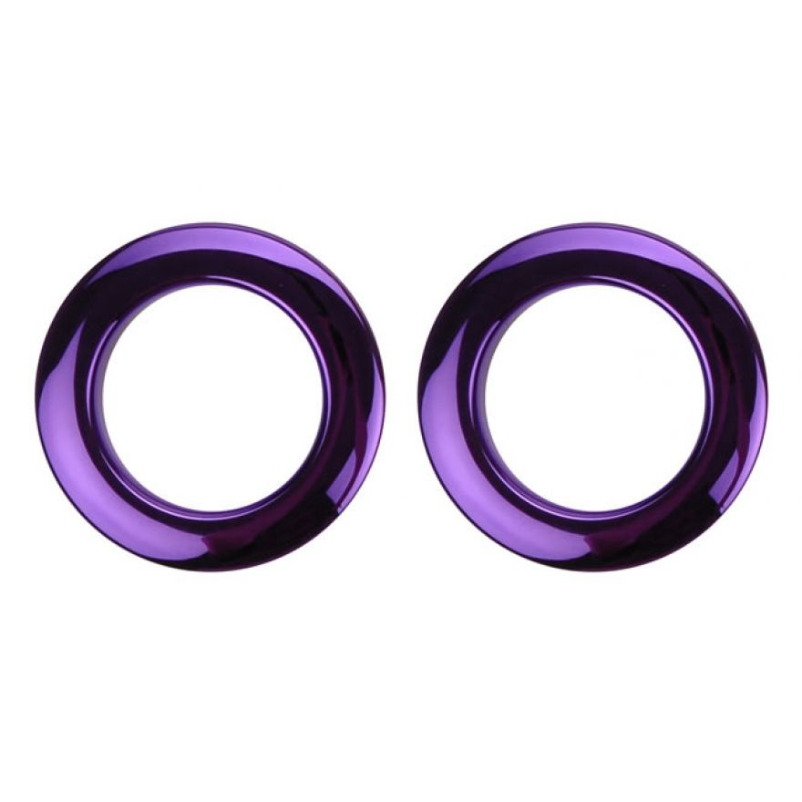 0-BASS DRUM O's HCP2 Purple