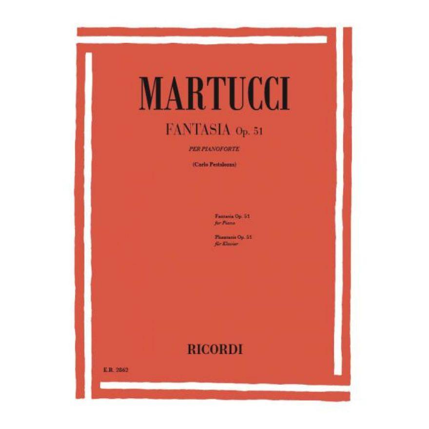 0-RICORDI Martucci, Giusepp