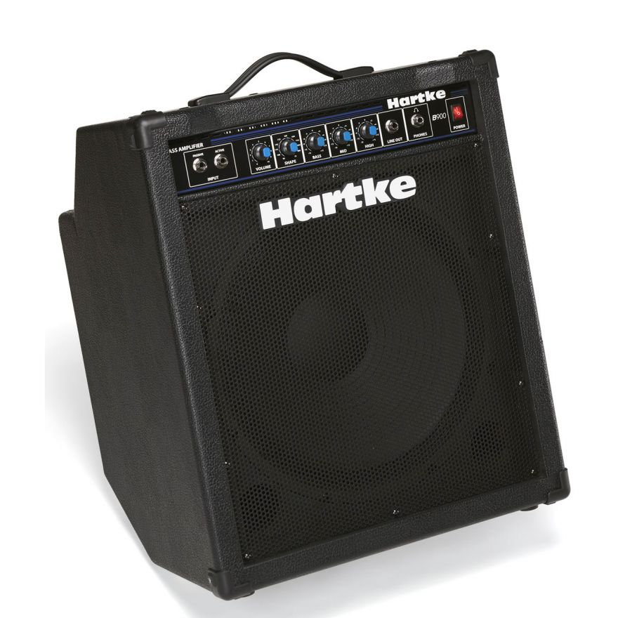 0-HARTKE B90-(B900) - COMBO