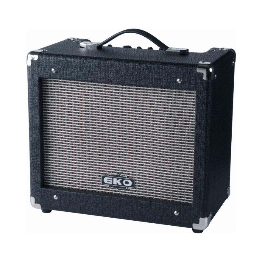 0-EKO V 25R - Ampificatore