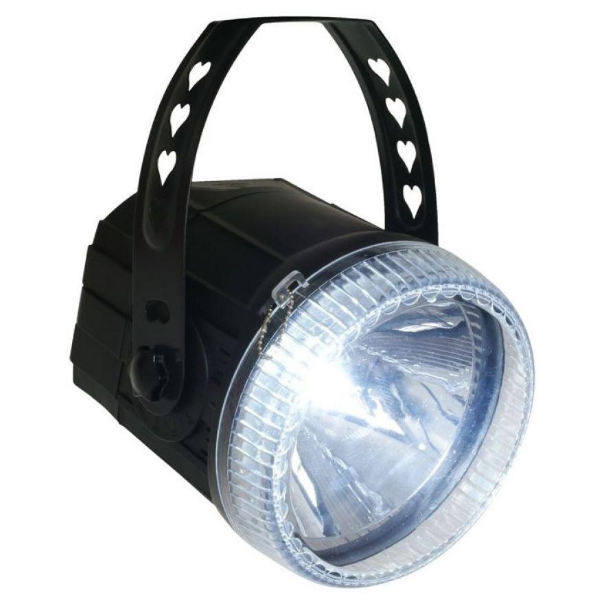 TRONIOS STROBOSCOPE 60W REMOTE - LAMPADA STROBOSCOPICA