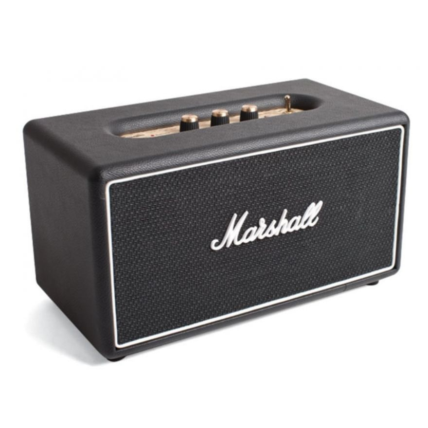 MARSHALL STANMORE CLASSIC BLACK LIMITED EDITION