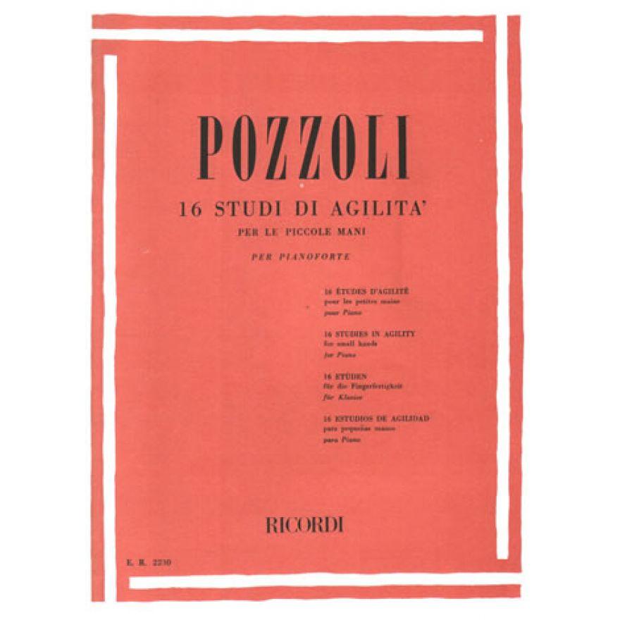 0-RICORDI Pozzoli, Ettore-