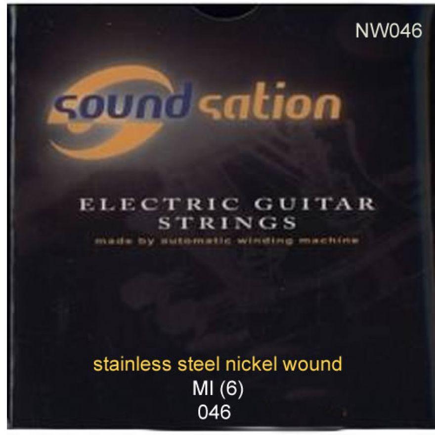 SOUNDSATION NW046 - Singola per elettrica MI (6)