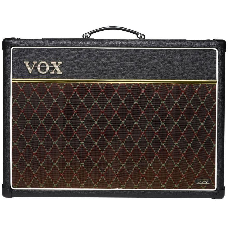 0-VOX AC15VR - AMPLIFICATOR