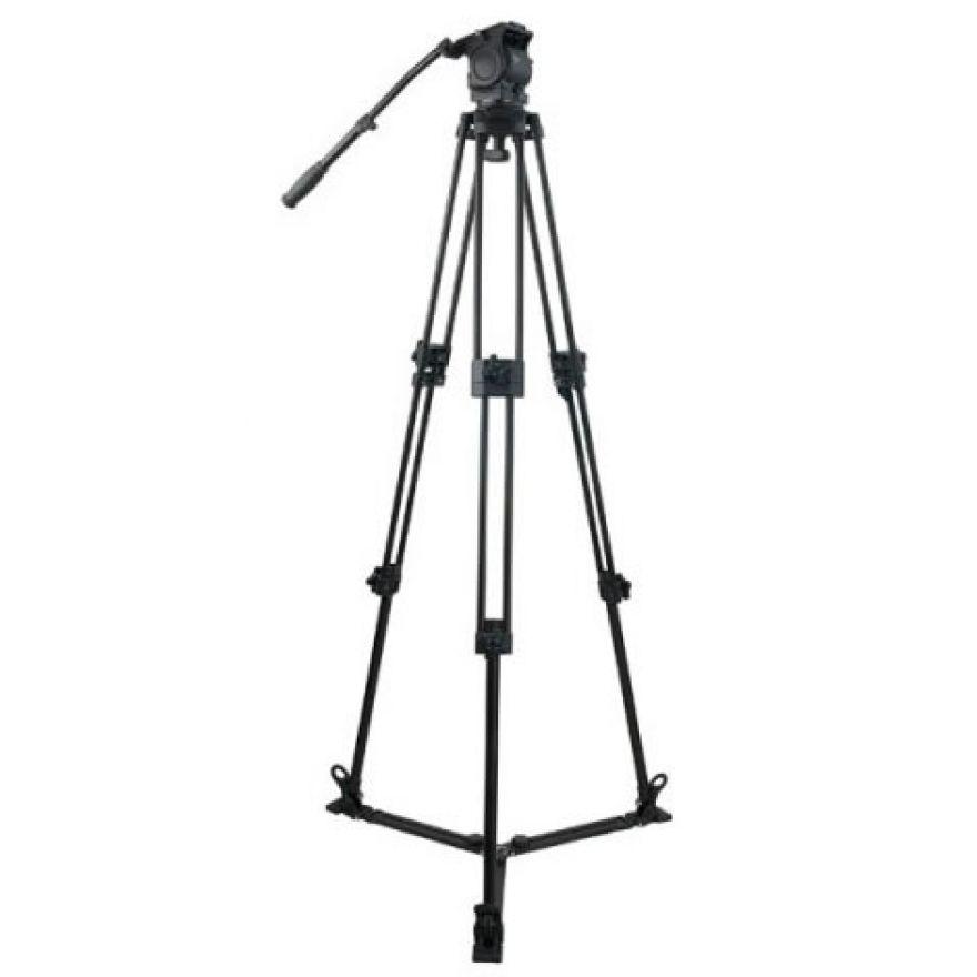 DMT CAM-590 PRO CAMERASTAND - SUPPORTO PER VIDEOCAMERA