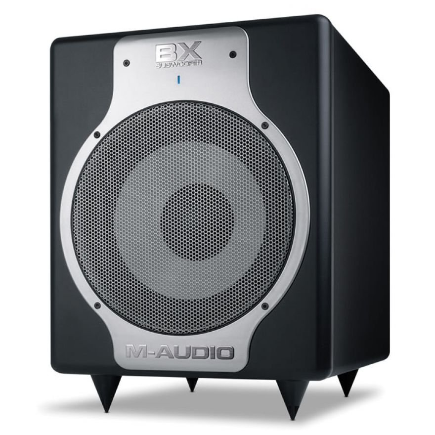 0-M-AUDIO BX SUBWOOFER - SU