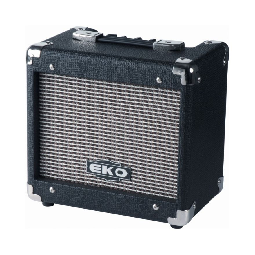 0-EKO V 15 - Amplificatore
