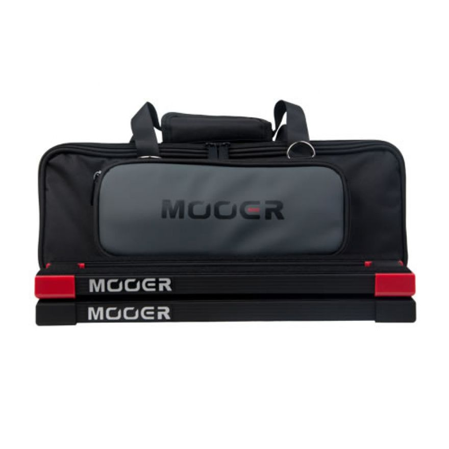 MOOER STOMPLATE MINI PB-05 - GIG-BAG
