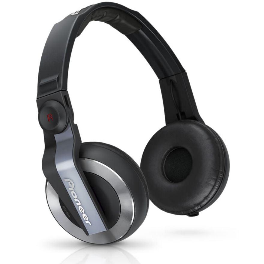 0-PIONEER HDJ500 K Black -
