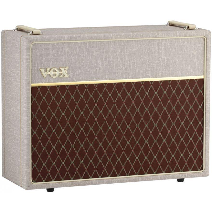 VOX V212HWX - CABINET 2 CONI CELESTION BLUE ALNICO