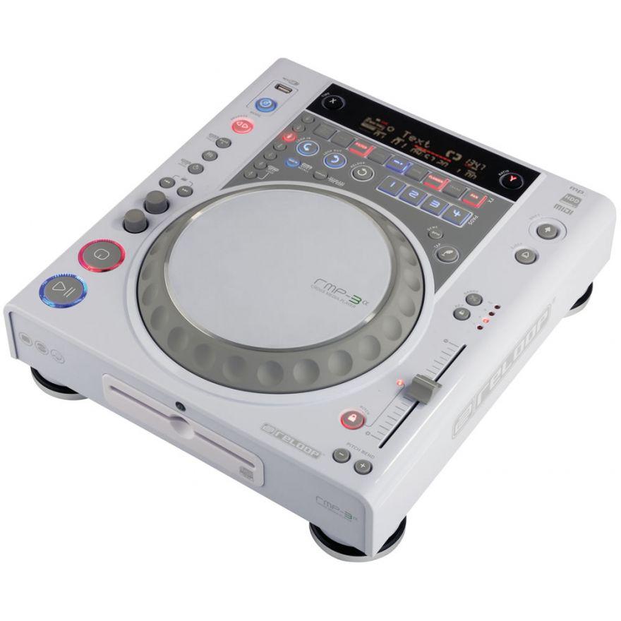 RELOOP RMP3 ALPHA LTD- CD Player Professionale MP3