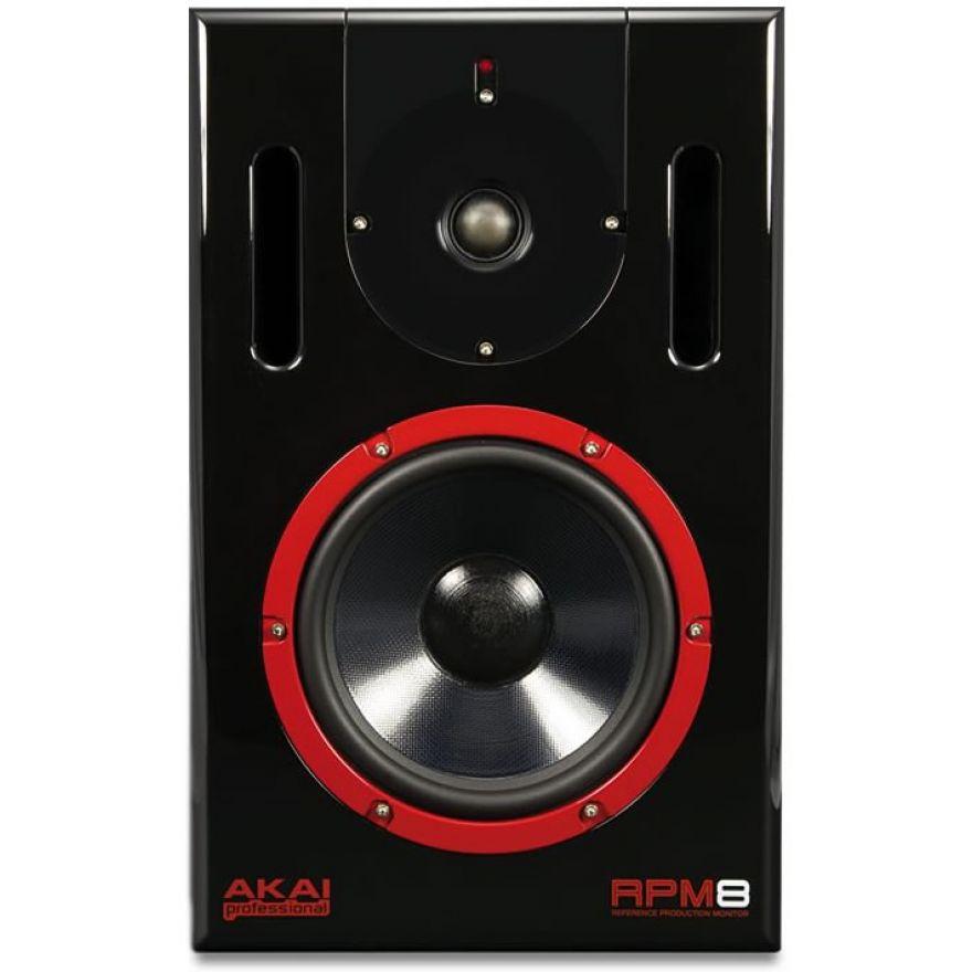 0-AKAI RPM8 - MONITOR DA ST