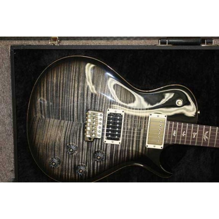 PRS TREMONTI NEW MODEL CharcoalBurst
