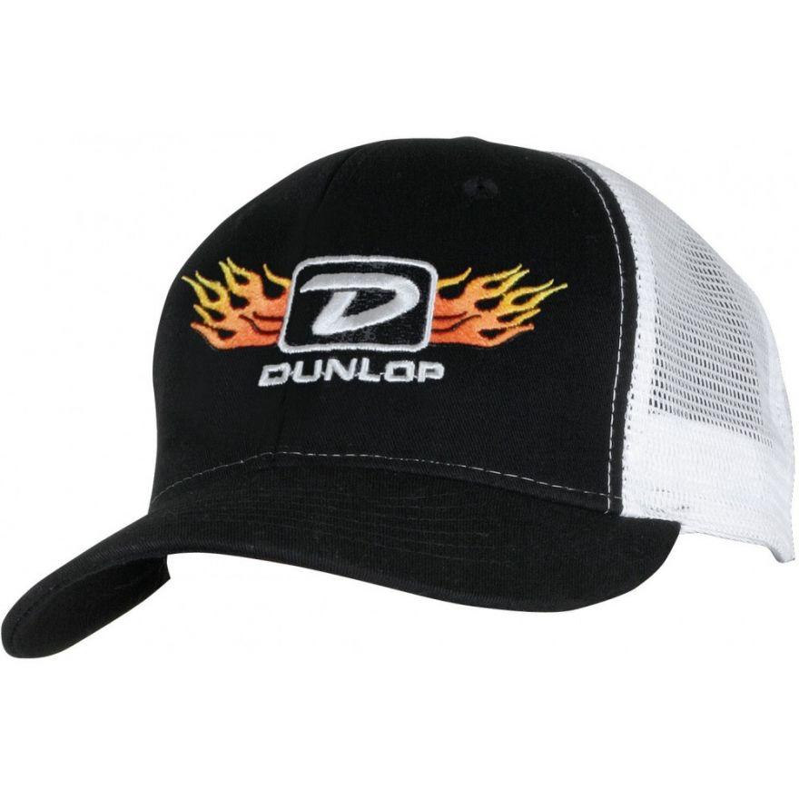 Dunlop DSD06-42 TRK-C HAT-FLAME D-EA