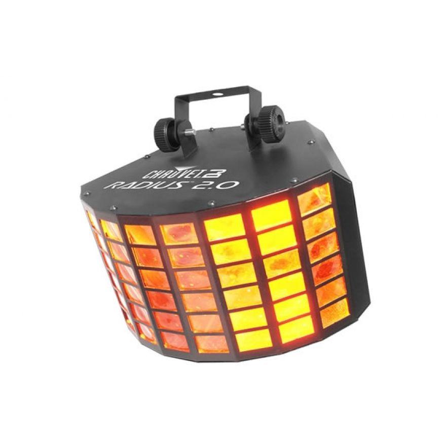 CHAUVET DJ Radius 2.0 - EFFETTO LUCE LED