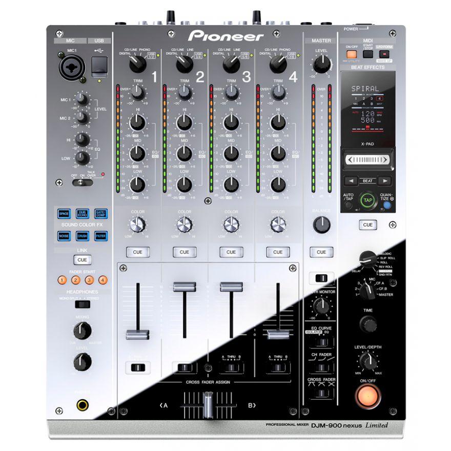 PIONEER DJM-900NXS-M