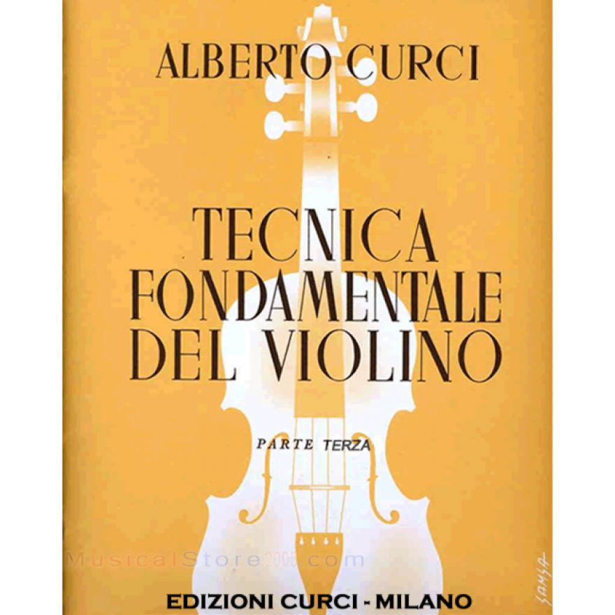 0-CURCI Curci, Alberto - TE