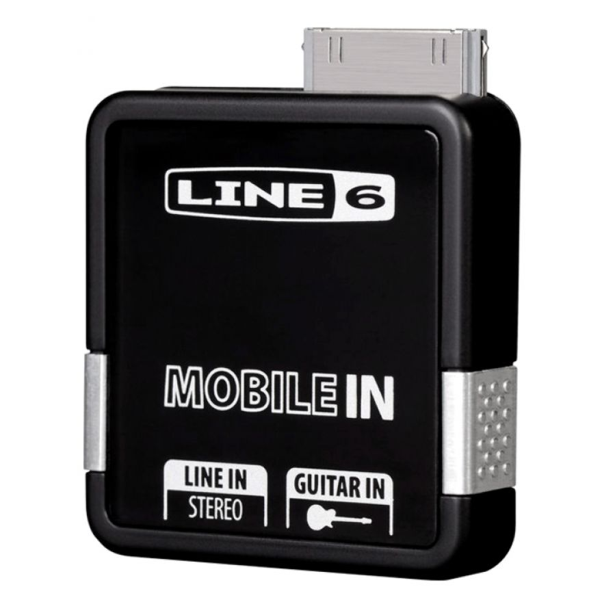 0-LINE6 MOBILE IN - INTERFA