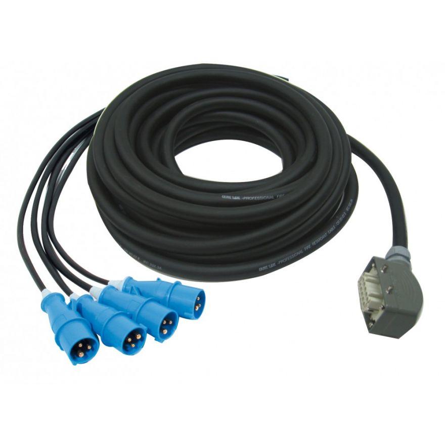 QUIKLOK S1301-20 - PROLUNGA DI TENSIONE 10 X 2,5 mm