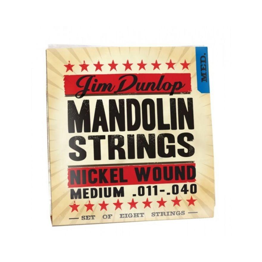 Dunlop DMN1140 MANDO - NKL MED 8/Set