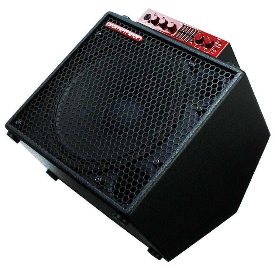 IBANEZ P5115K COMBO AMPLIFICATORE PER BASSO 500W