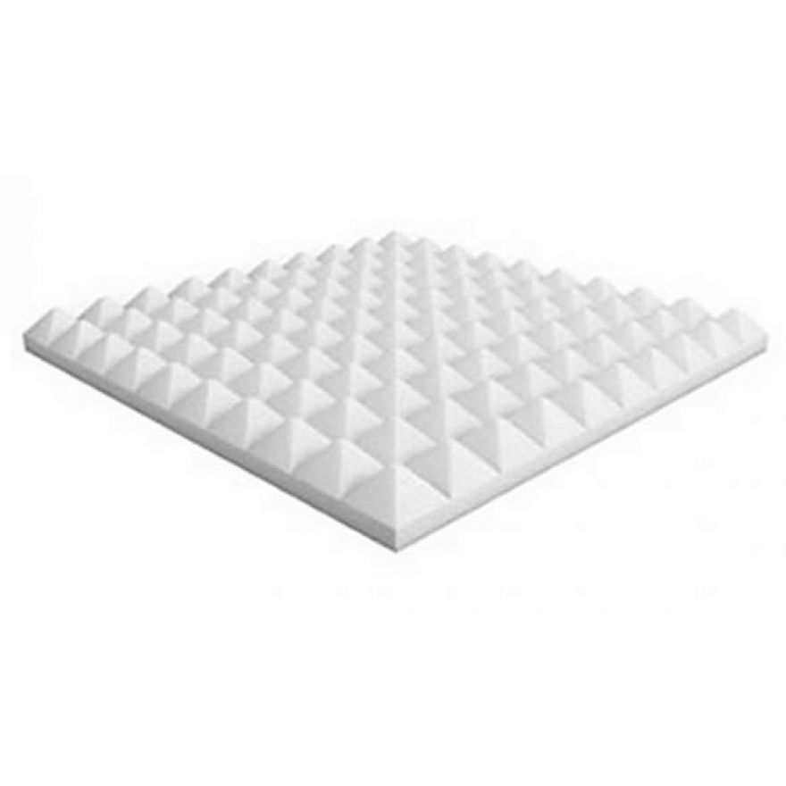 UNIVERSAL ACOUSTICS Saturn Pyramid 600-50mm white 10pz