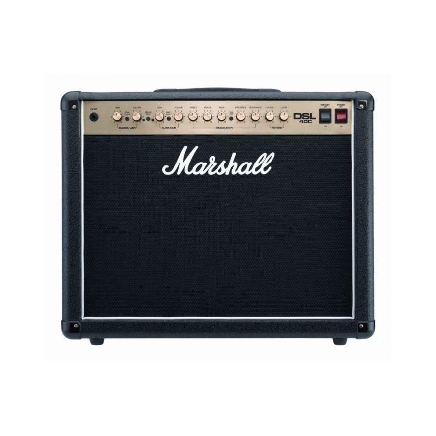 0-MARSHALL DSL40C Combo 2 c