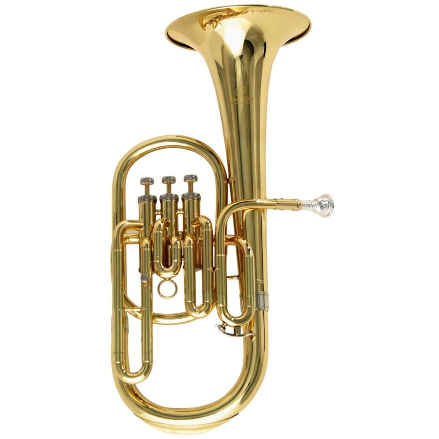 SOUNDSATION SFA-10G - FLICORNO ALTO IN Mib GOLD