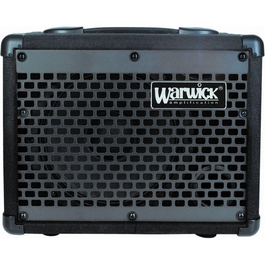 WARWICK BC10 - AMPLIFICATORE PER BASSO 10W