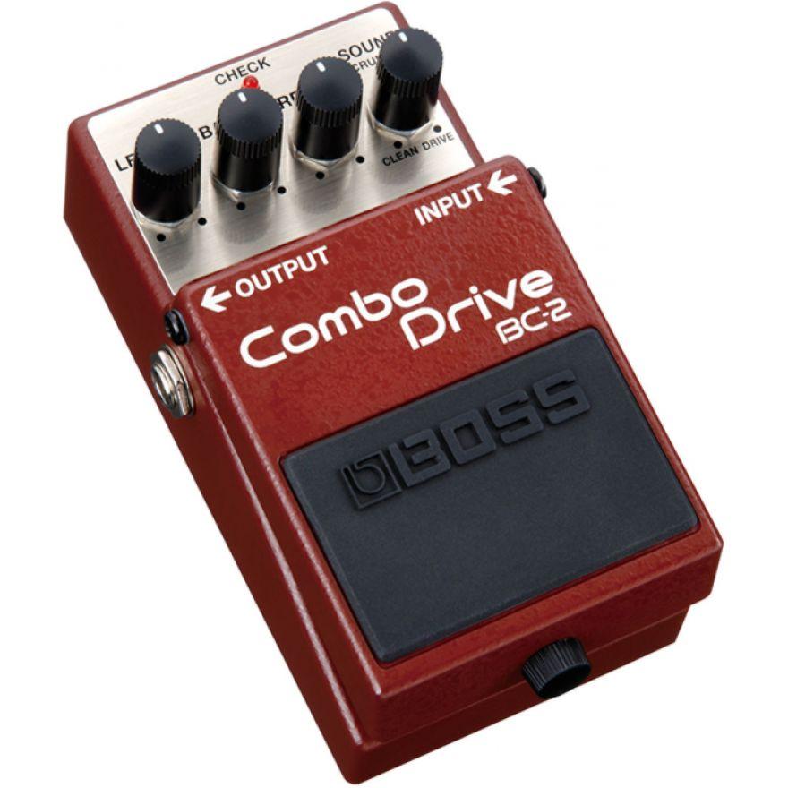 0-BOSS BC2 Combo Drive - SI