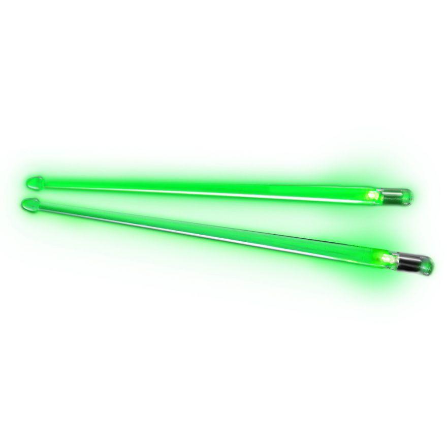 FIRESTIX FX12GR Green - BACCHETTE LUMINOSE PER BATTERIA