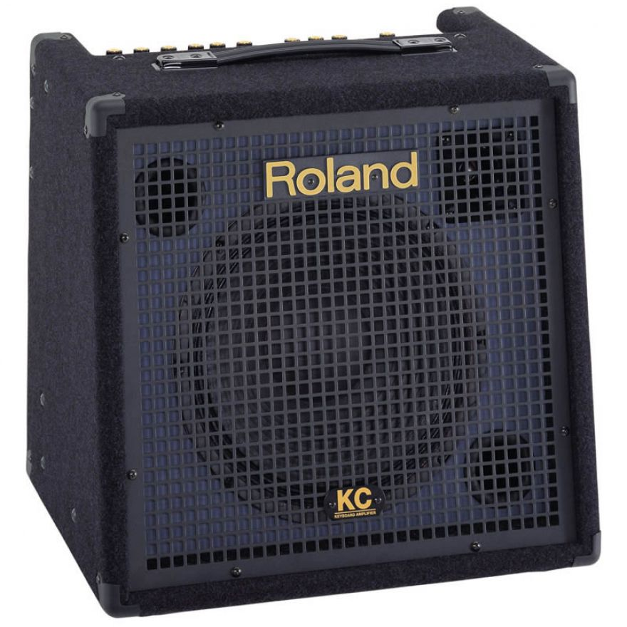 0-ROLAND KC350 - AMPLIFICAT