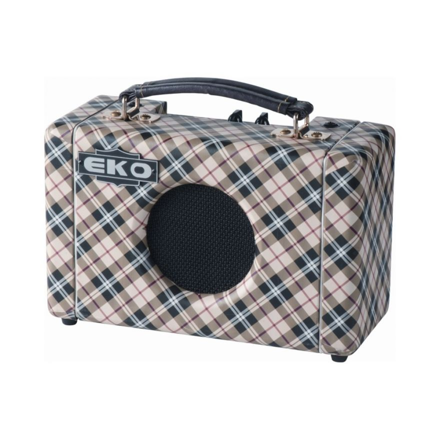 EKO VC-5U Ampli 5 Watt Scottish