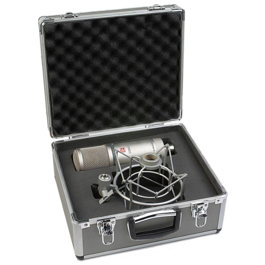 SE ELECTRONICS sE Z3300a - MICROFONO A CONDENSATORE con Case