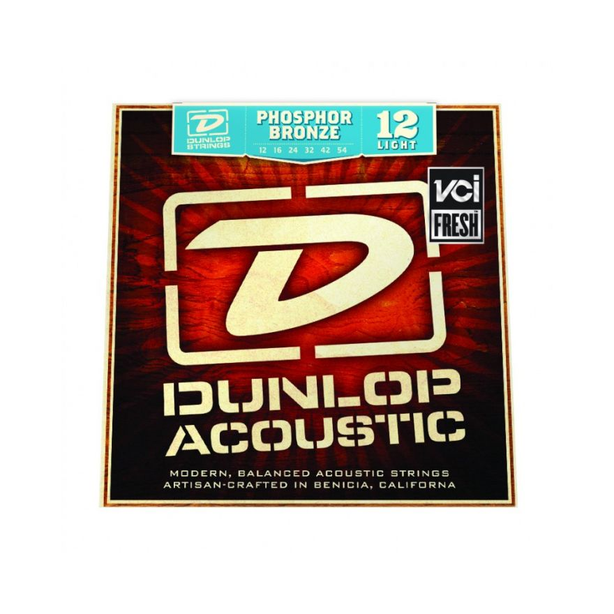 Dunlop DAB1048 AG-BRS EXTRA LIGHT SET