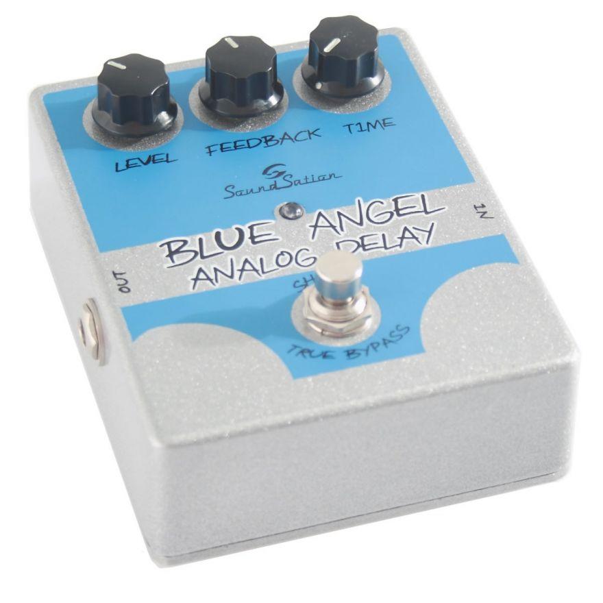 SOUNDSATION BLUE ANGEL - Effetto Delay Analogico