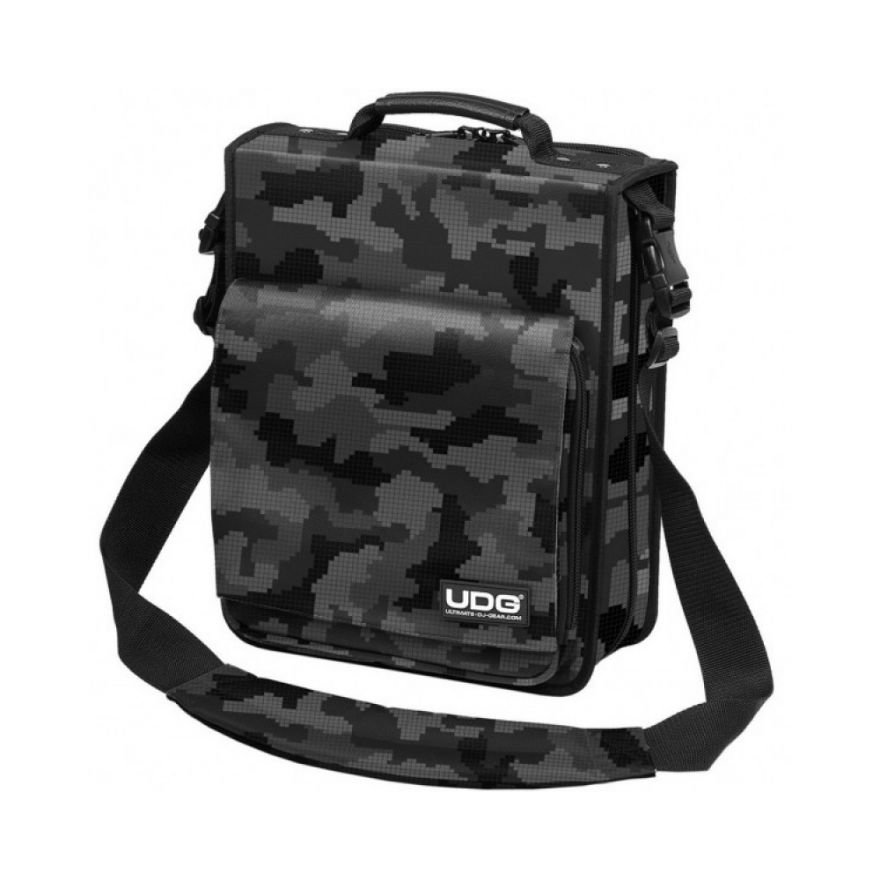 UDG CD SLINGBAG 258 CAMO GREY