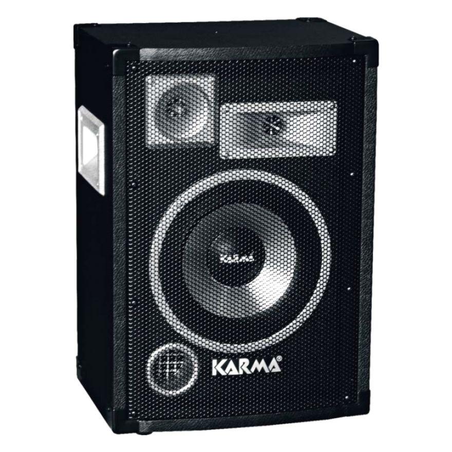 KARMA BX 108 - BOX PASSIVO HIFI 150W